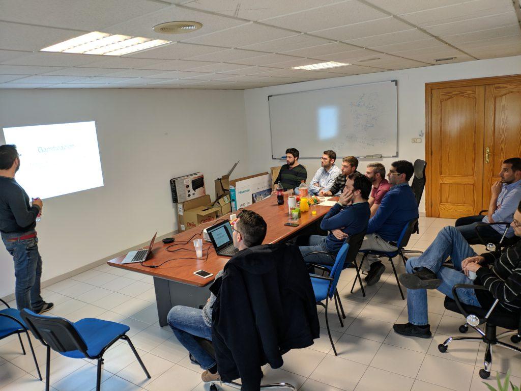 Formación en Brújula – Gamificación y Unity3D
