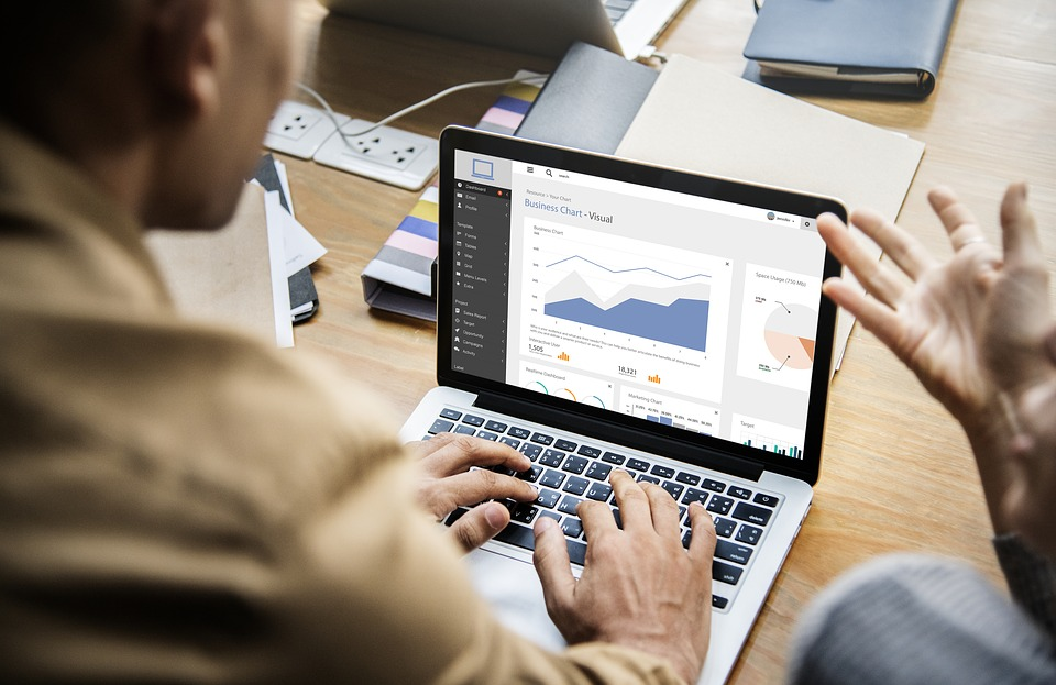 Diagnóstico tecnológico para PYMES