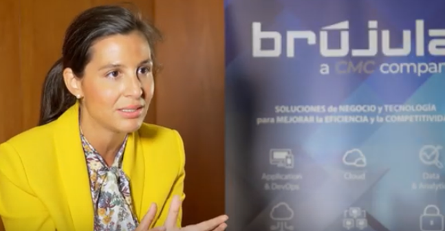 Brújula Talks · Los Retos de la Transformación Digital