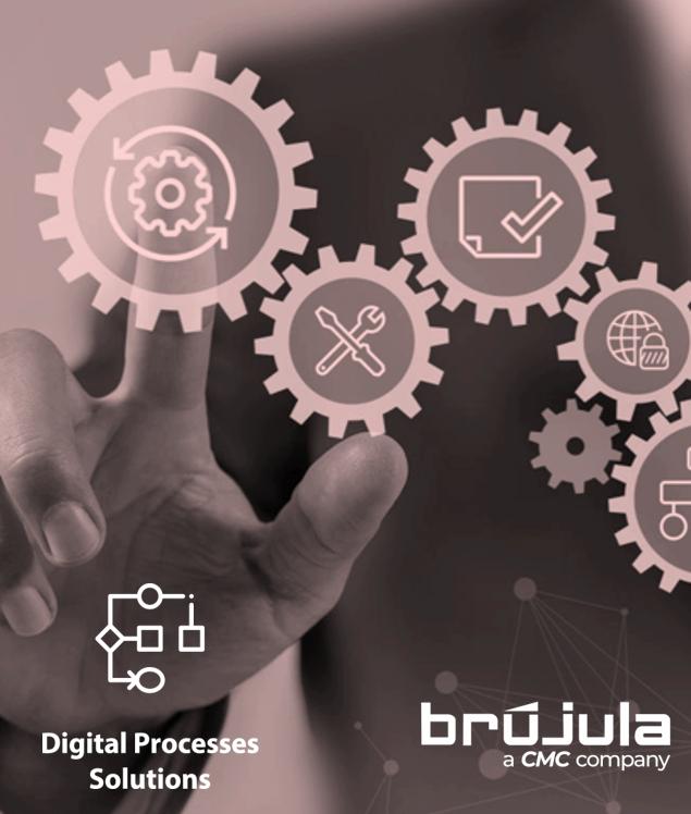 Digitalización y automatización de los procesos de back office para mejorar la eficiencia
