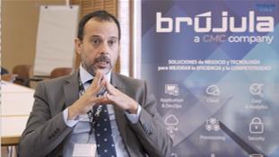 Brújula Talks. Las Ventajas en el sector turístico de la Digitalización de los Procesos