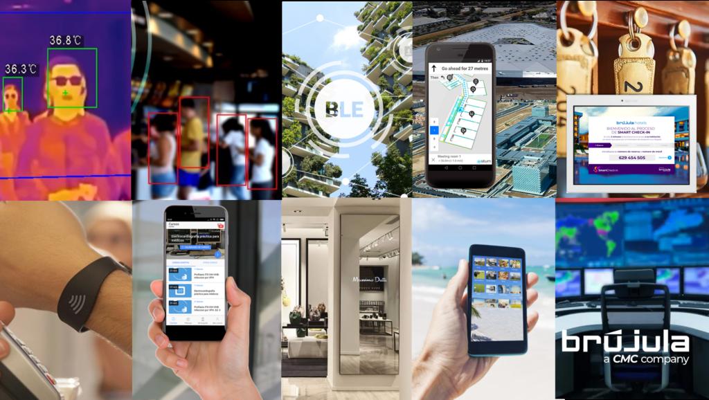 Tecnología hotelera como bandera de un cambio cultural