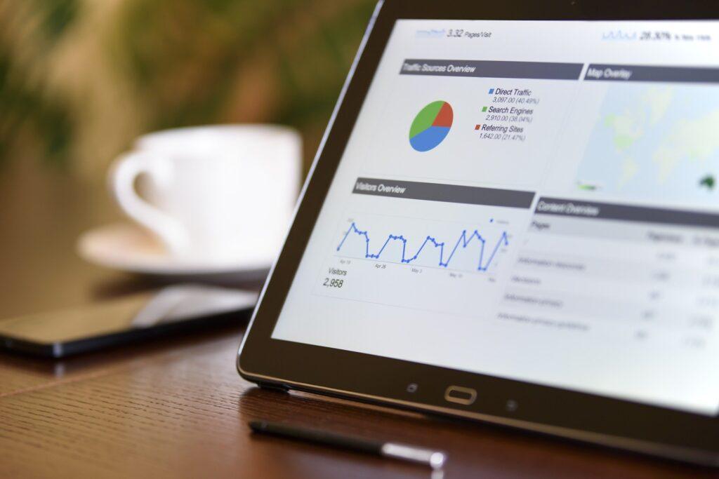 Monitorización y análisis en tiempo real del riesgo de los proveedores