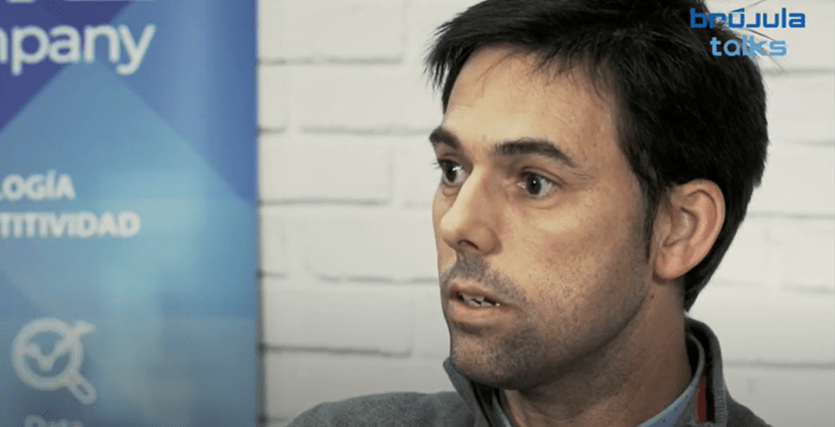 Brújula Talks · El Ecosistema Hotelero (I)