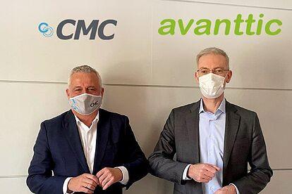Avanttic se incorpora a Grupo CMC