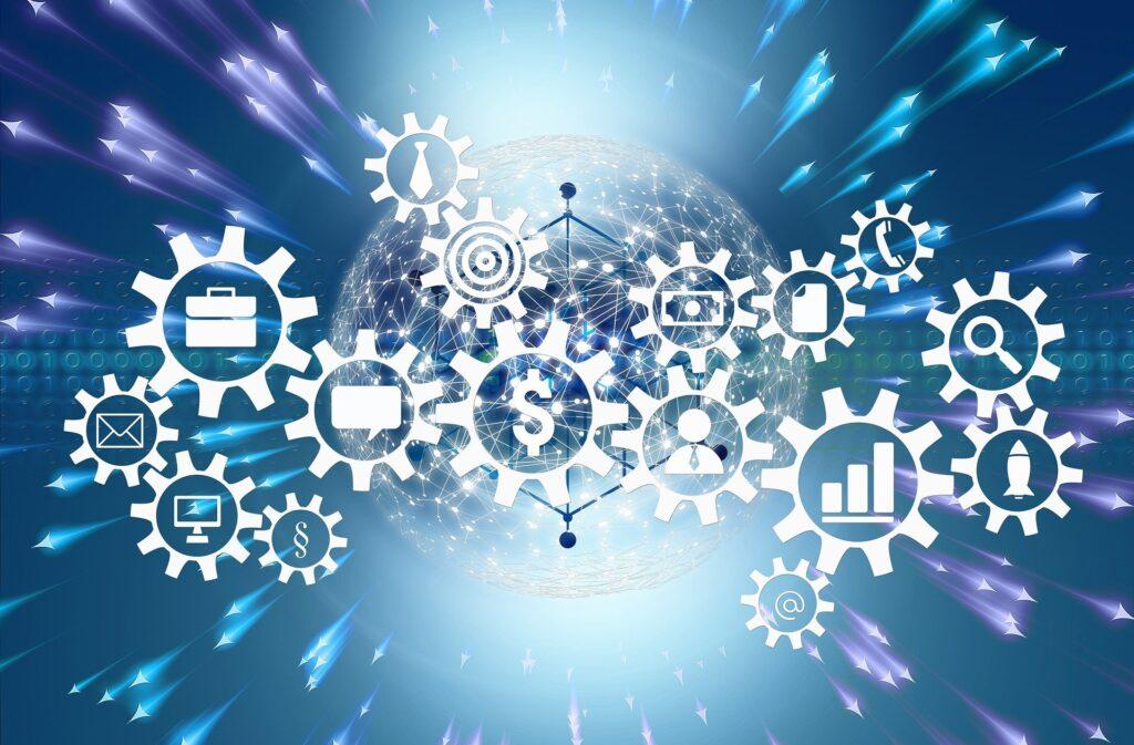 Tecnología RPA, una pieza clave para compañías resilientes, productivas y competitivas