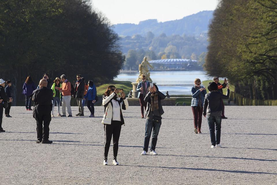 Nuevas tecnologías al servicio del turismo